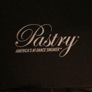 Pastry Dance sneakers